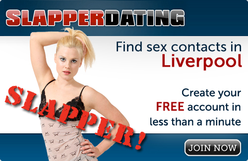 Find sex in liverpool