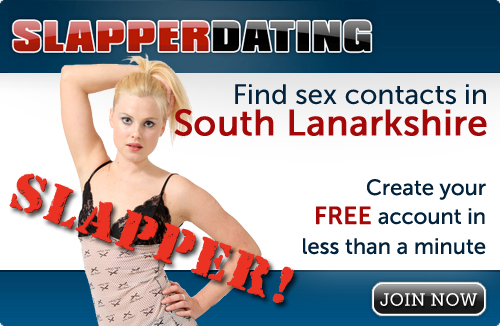 dating south lanarkshire