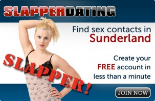 Find sex contacts in Sunderland! Join now!